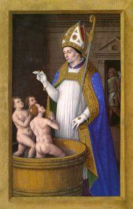 Saint-Nicholas-saves-three-boys