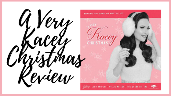 A Very Kacey Christmas Review (1)